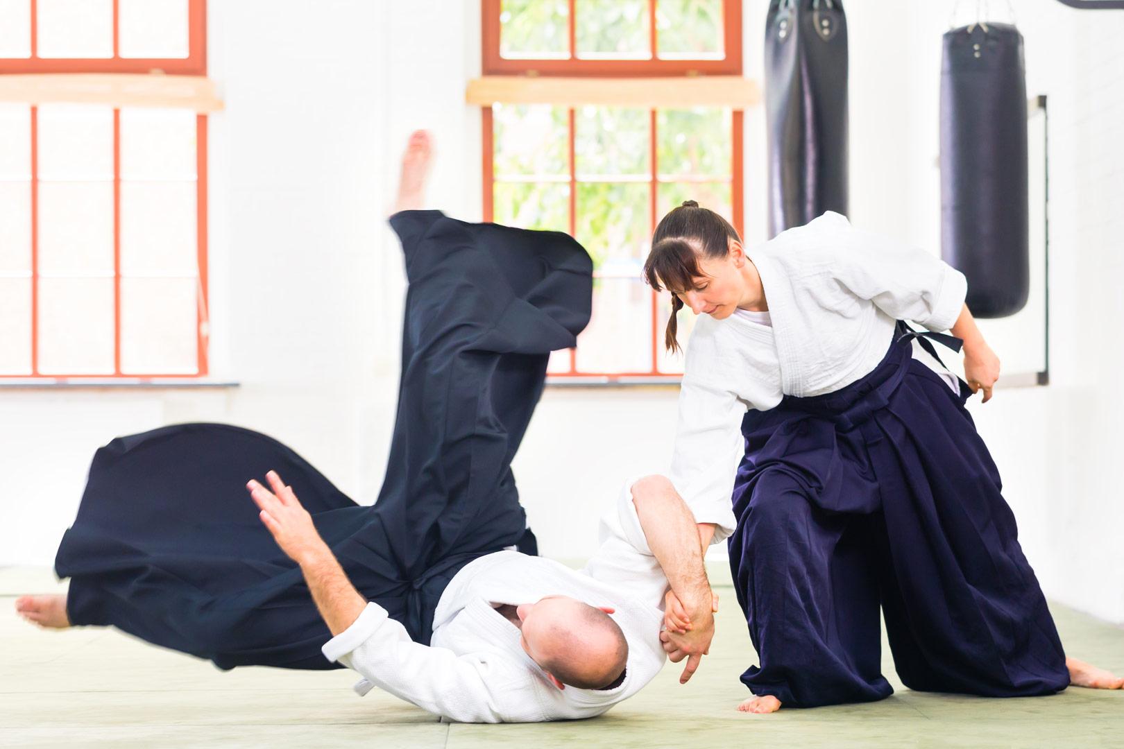 club aikido neuilly sur seine