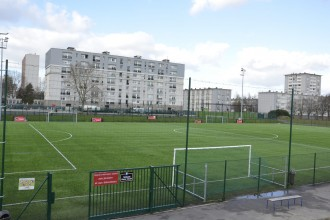 stade georges foulon neuilly sur marne. Black Bedroom Furniture Sets. Home Design Ideas